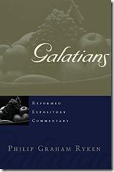 Ryken-Galatians